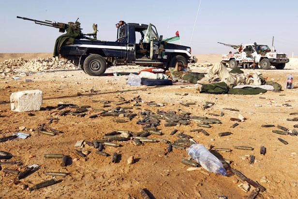 Libye: Alger réussit à défendre l'option du « dialogue politique »