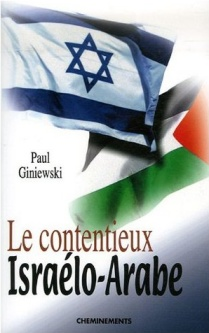Contentieux Israelo-arabe