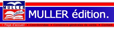 édition muller