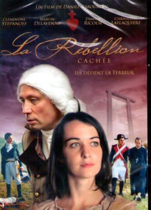 la-rebellion-cachee-dvd