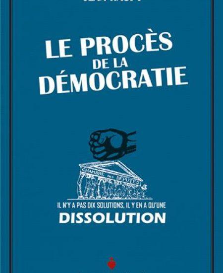 Le procès de la démocratie