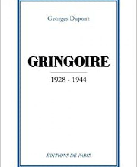 Gringoire : 1928-1944