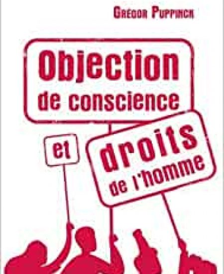 Objection de conscience et droits de l´homme