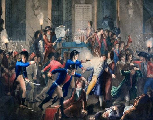 RobespierreMerda