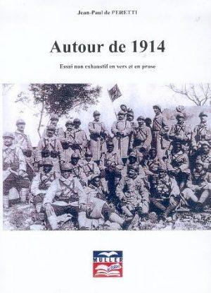 Autour de 1914
