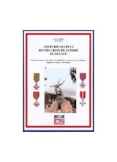 Centurie des plus jeunes Croix de guerre de France