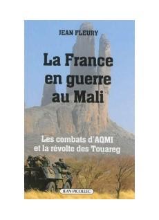 La France en guerre au Mali, les combats d'AQMI et la révolte des Touareg