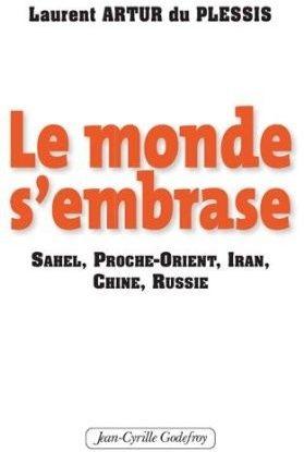 Le Monde s'embrase