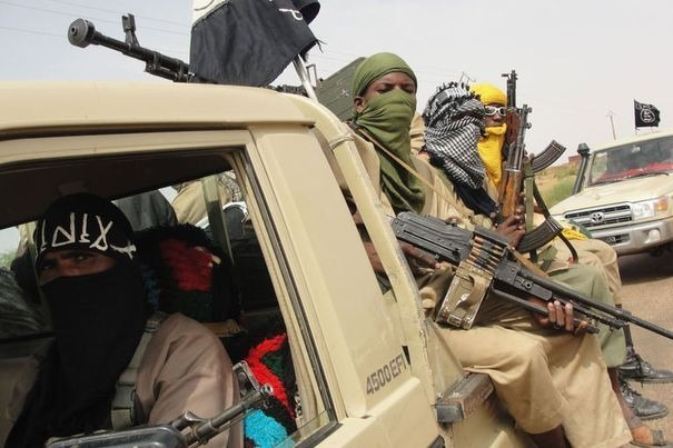mali islamistes