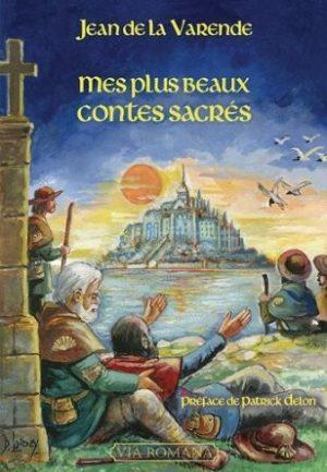 Mes plus beaux contes sacrés