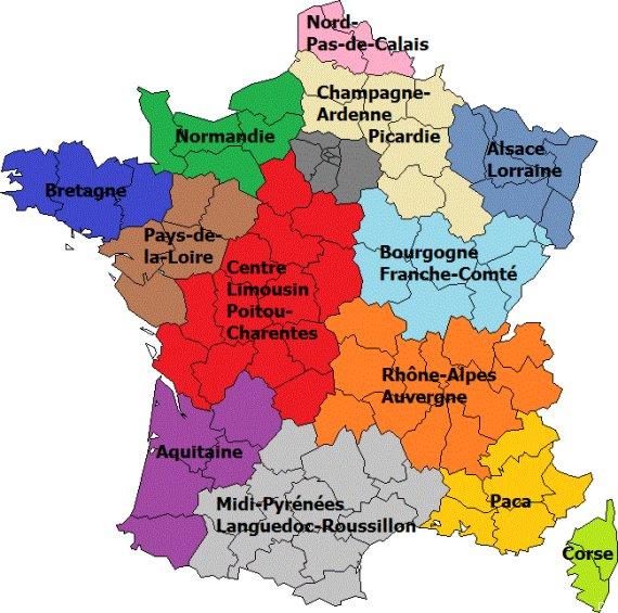 Une calamiteuse réforme territoriale ? dans Lecture du jour o-CARTE-REGION-SELON-HOLLANDE-570