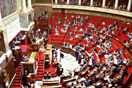 parlement francais