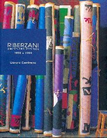 RIBERZANI peintures intimes 1989-1999