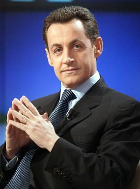 Officiel : Sarkozy revient Sarkozy