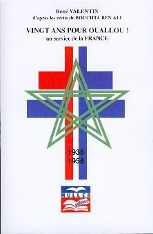 Vingt ans pour Ouallou ! Au service de la France